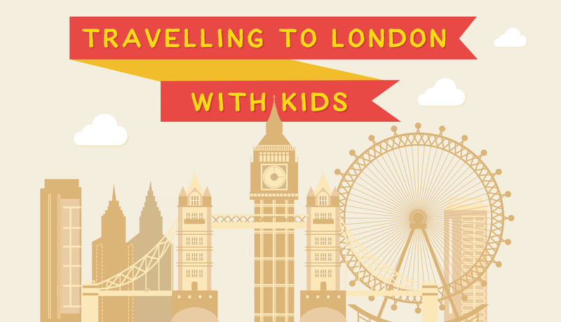 Top 10 Tips For Travelling Round London