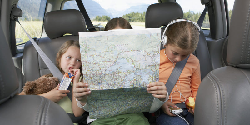 Top 5 Tip For Traveling As Single Parent: A Handy Guide