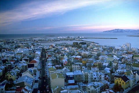Five European Cities You Never Realised Were Family-Friendly Reykjavik
