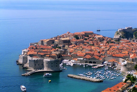 Five European Cities You Never Realised Were Family-Friendly Dubrovnik