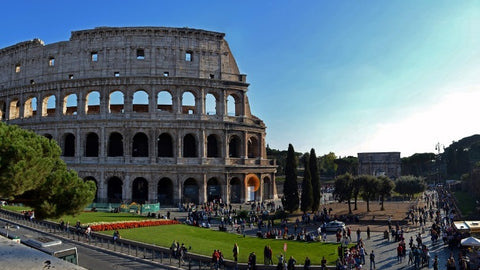 Five European Cities You Never Realised Were Family-Friendly Rome