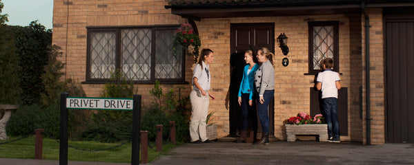 Harry Potter Stuido Number 4 Privet Drive