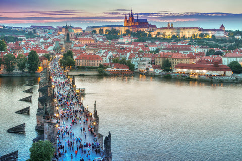 Prague Easter Travel Destinations Kids Travel 2 Blog