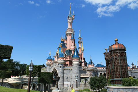 Disneyland Paris Easter Destinations Kids Travel 2 Blog