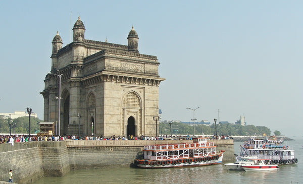 The gateway of India Mumbai- KidsTravel2 blog