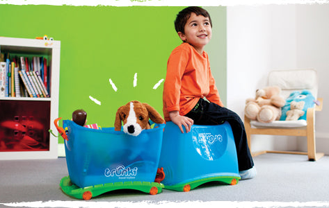 Travel Gadget Trunki