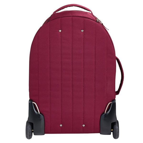 Vaude Gonzo 26 Children's Trolley Case Grenadine
