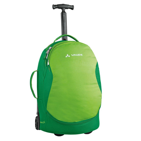 Vaude Gonzo 26 Children's Trolley Case Green