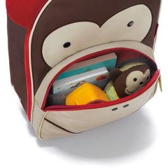 Skip Hop Monkey Zoo Trolley Case