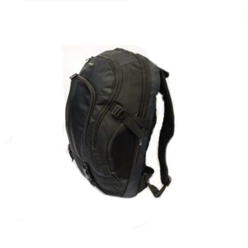 "Members 17"" Laptop Backpack Black"