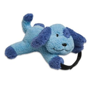 Bag Buddies Blue Dog