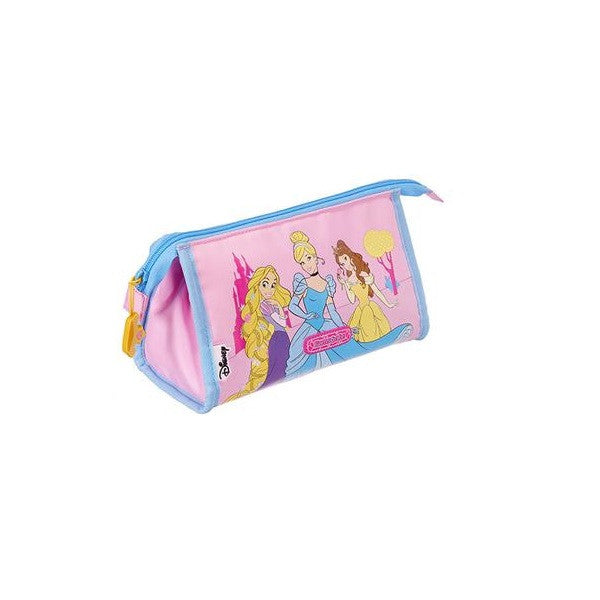 Samsonite Disney Wonder Toilet Kit Princess Moments