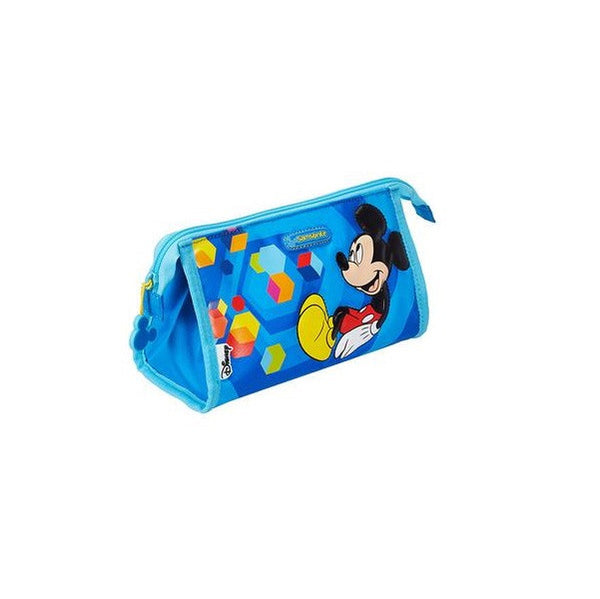 Samsonite Disney Wonder Toilet Kit Mickey Spectrum
