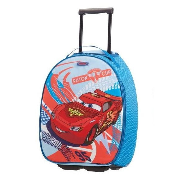 American Tourister Disney Legends Upright 45cm Cars Racing