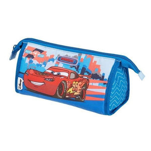 American Tourister Disney Legends Toilet Kit Cars Racing