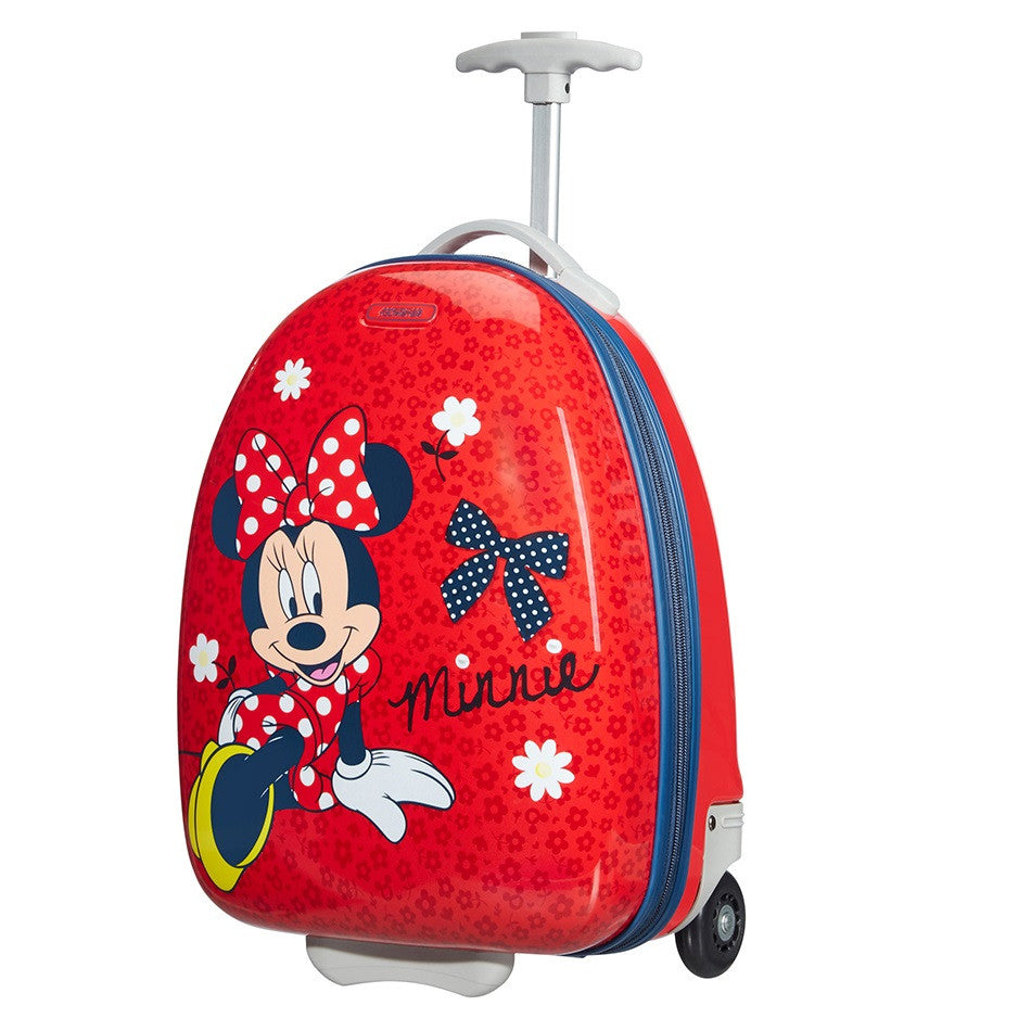 American Tourister Minnie Bow Hard Upright 45cm
