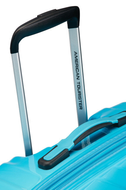 American Tourister Air Force 1 Gradient Blue 55cm