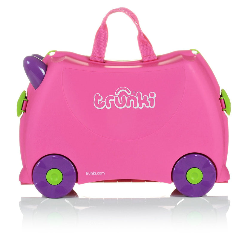 Trunki Trixie - side view