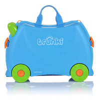 Trunki Terrance - Side view