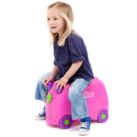 Trunki Trixie - with child