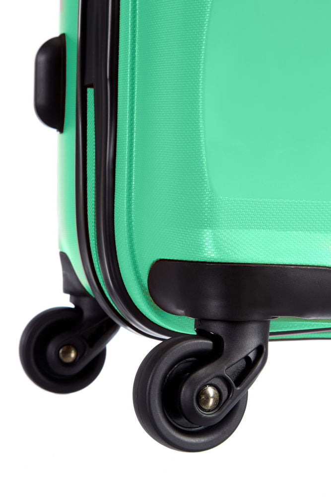 American Tourister Bon Air Summer Colours 55cm Spinner Mint Green