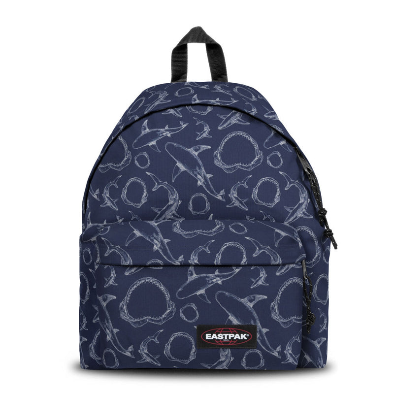 Eastpak Padded Pak'r Sailor Sharks
