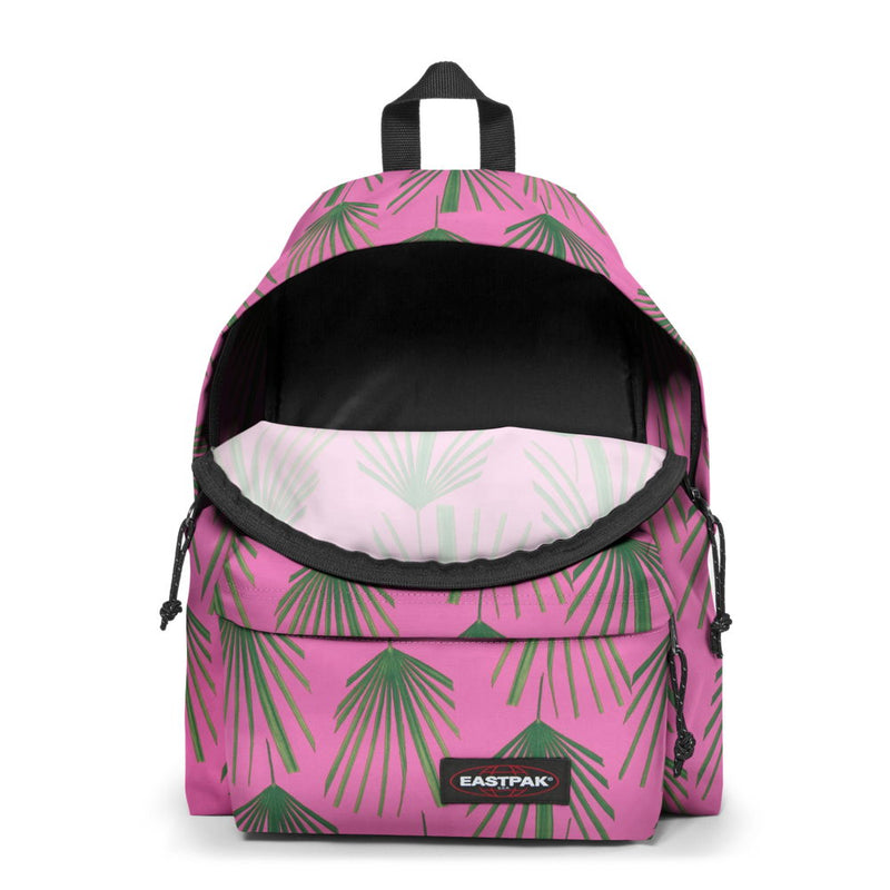 Eastpak Padded Pak'r Square Leaves
