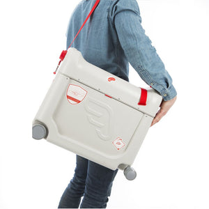 JetKids BedBox Red Carry On