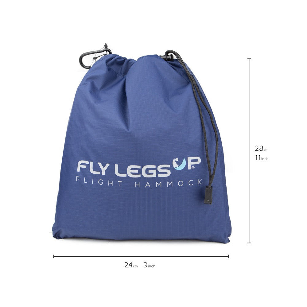 Fly LegsUp For Adults Dimensions