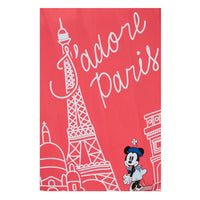 American Tourister Legends Disney Take Me Away Minnie Paris Spinner 55cm Alfatwist 2.0