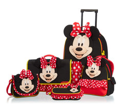 Samsonite Disney Ultimate Minnie Classic Collection