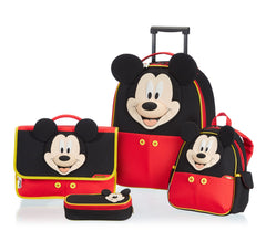 Samsonite Disney Ultimate Mickey Classic Collection