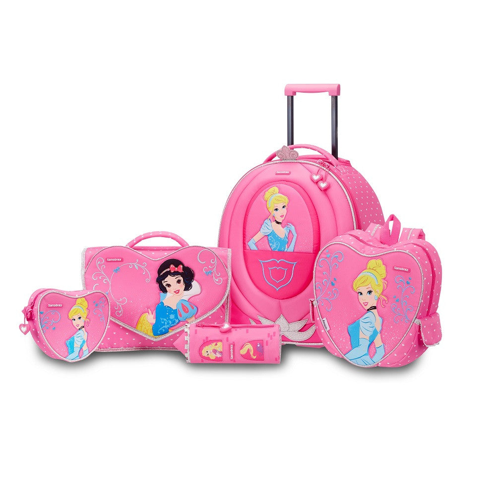 Samsonite Disney Ultimate Princess Classic Handbag Pre School