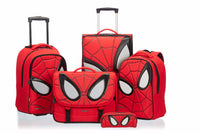 Samsonite Marvel Ultimate Pencil Case Junior Spiderman Iconic Collection