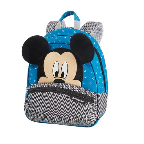 Samsonite Disney Ultimate 2.0 Mickey Letters Backpack S