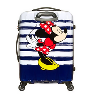 American Tourister Disney Legends Minnie Kiss Spinner 55cm