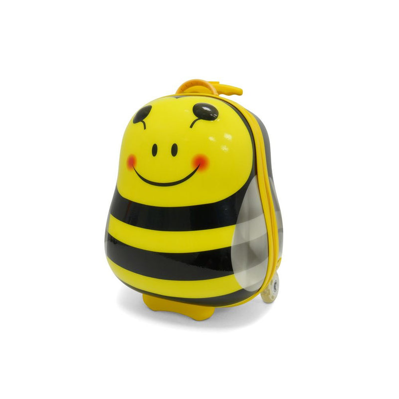 Kids Travel 2 Children's Suitcase Bee