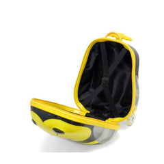 Kids Travel 2 Children's Suitcase Bee Open