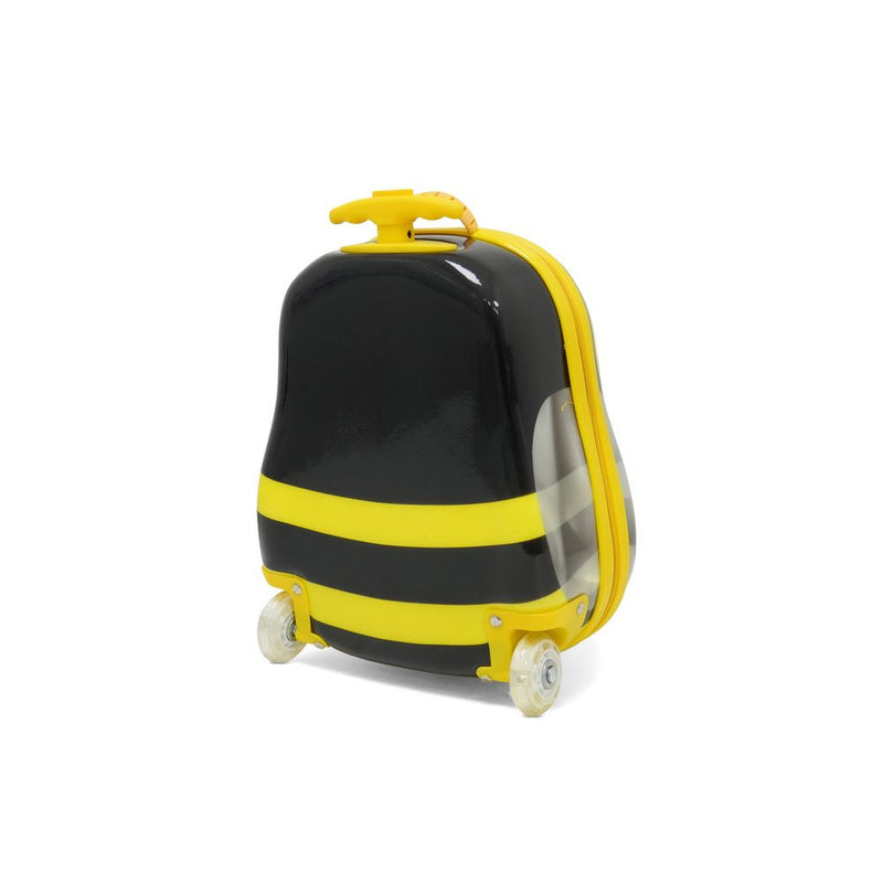 Kids Travel 2 Children's Suitcase Bee Back