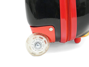 Kids Travel 2 Children's Suitcase Penguin Wheels