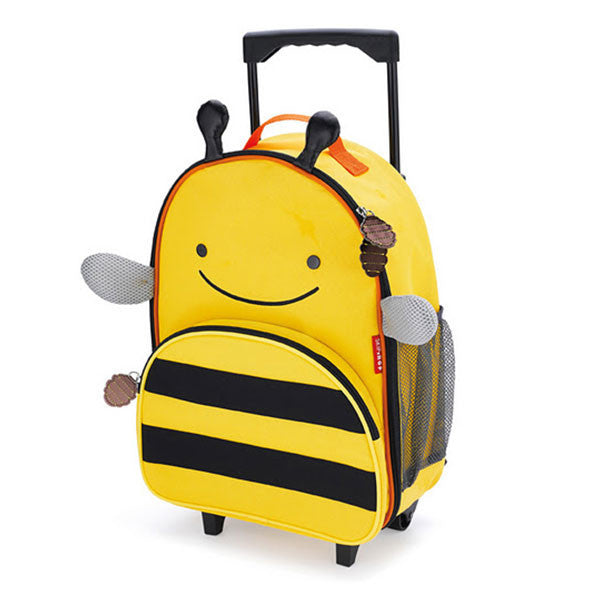 Skip Hop Bee Zoo Trolley Case