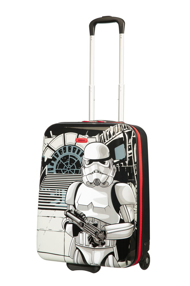 American Tourister New Wonder Stormtrooper Hard Upr 55