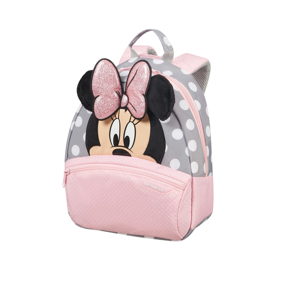 Samsonite Disney Ultimate 2.0 Minnie Glitter Backpack S