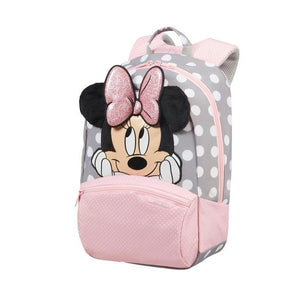 Samsonite Disney Ultimate 2.0 Minnie Glitter Backpack S+