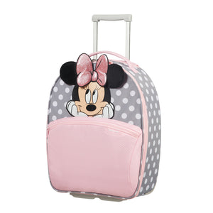Samsonite Disney Ultimate 2.0 Minnie Glitter Upright 49cm