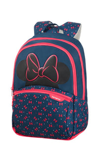 Samsonite Disney Ultimate 2.0 Minnie Neon Backpack M