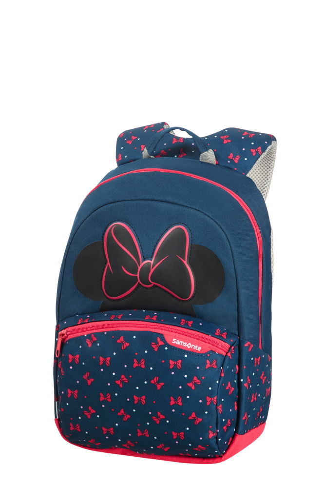 Samsonite Disney Ultimate 2.0 Minnie Neon Backpack S+