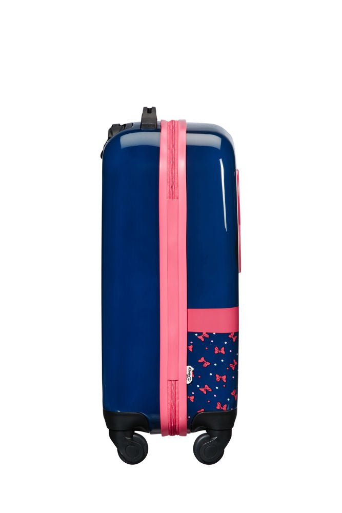 Samsonite Disney Ultimate 2.0 Minnie Neon Spinner 55cm
