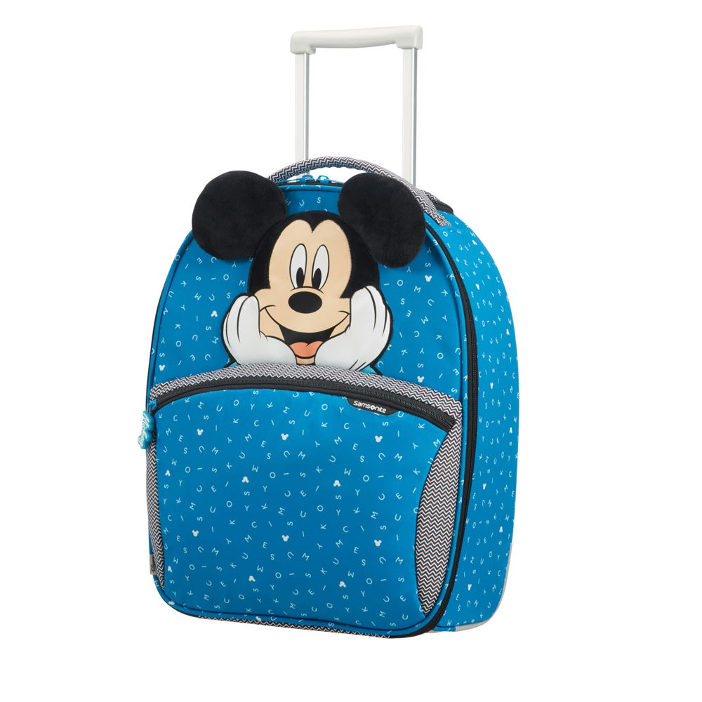 Samsonite Disney Ultimate 2.0 Mickey Letters Upright 49cm