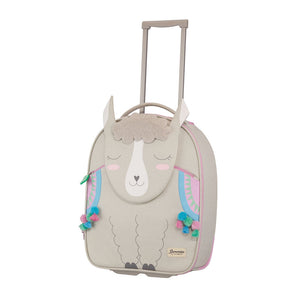 Samsonite Happy Sammies Alpaca Aubrie Upright 45cm